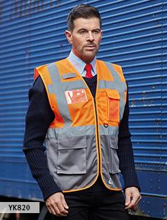 Sicherheitsbekleidung