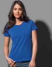 Classic-T Organic Crew Neck for women