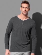 Luke Henley Long Sleeve
