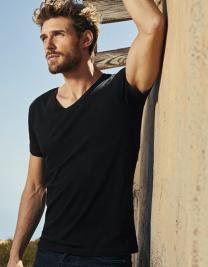 Men´s V-Neck T-Shirt
