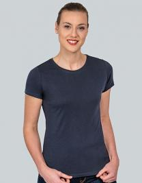 Women´s Luxury Roundneck Tees