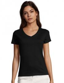 Imperial V-Neck Women T-Shirt