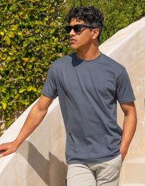 Men`s Sueded T-Shirt