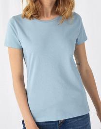 Women´s #Organic E150 T-Shirt