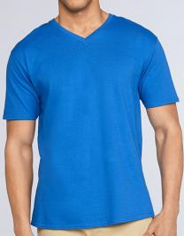 Premium Cotton® V-Neck T-Shirt