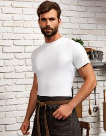 Coolchecker® Chefs T-Shirt (Mesh Back)