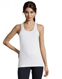 Justin Women Tee-Shirt