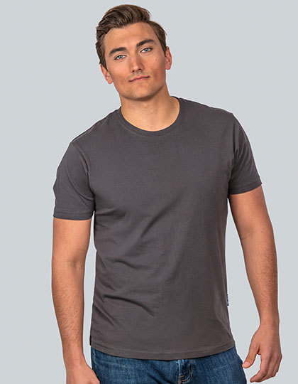 Men´s Luxury Roundneck Tees